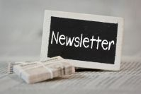 Subscribe to our News letters